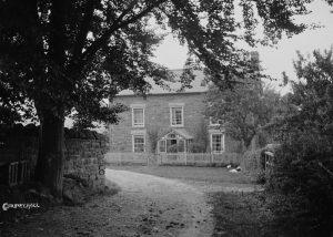 Clunbury Hall