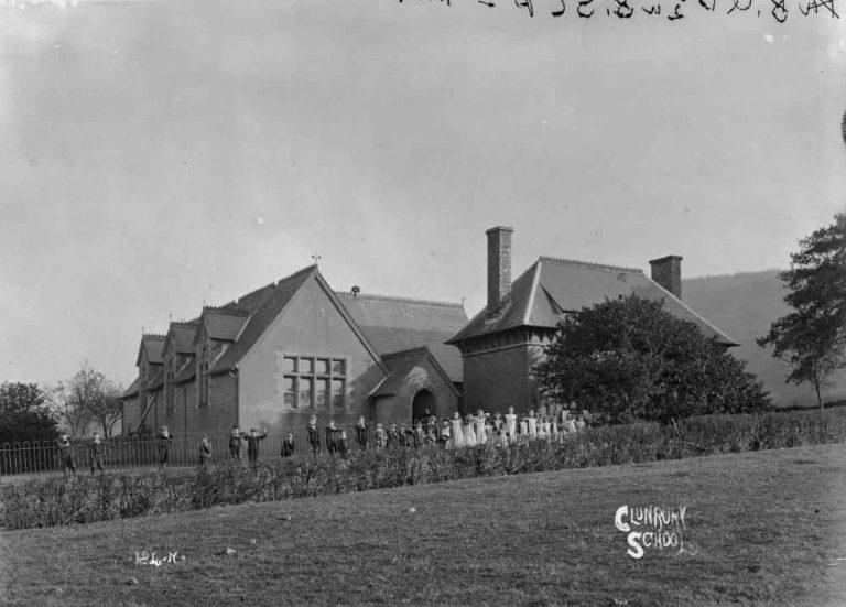 Clunbury, Shropshire Family History Guide