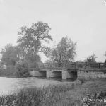 Clungunford bridge