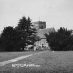Clungunford church A