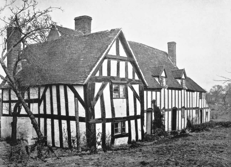 Worfield, Shropshire Family History Guide
