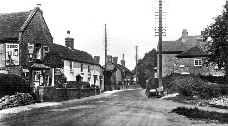 Berrington, Shropshire Family History Guide