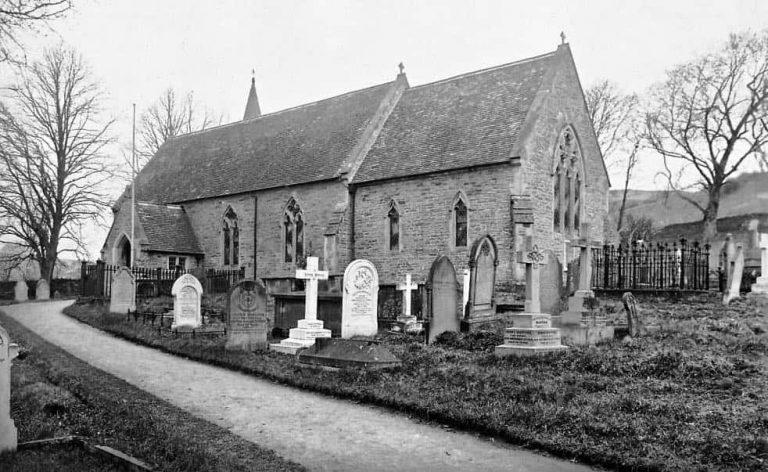 Llanfair Waterdine, Shropshire Family History Guide