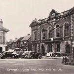 Newport Shropshire