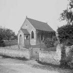Primitive Methodist chapel Clungunford