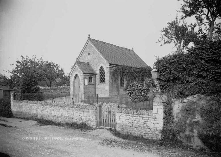 Clungunford, Shropshire Family History
