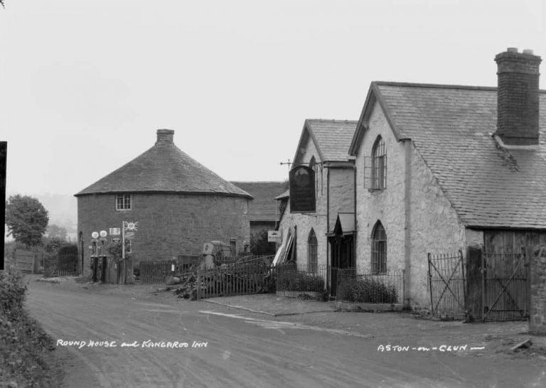 Hopesay, Shropshire Family History Guide