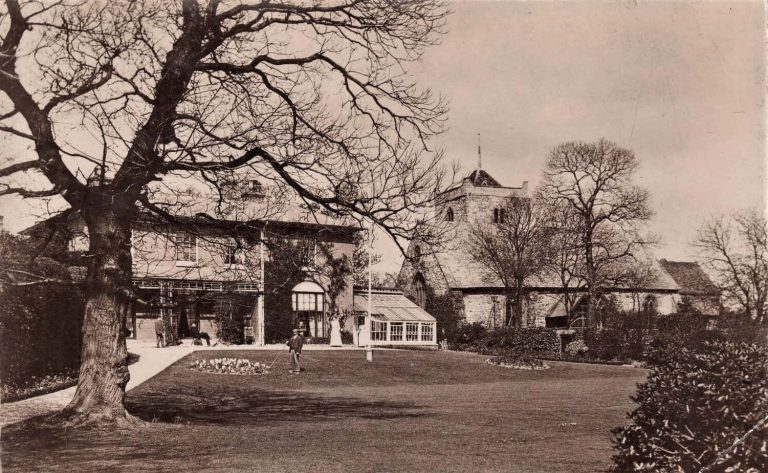 Worthen Shropshire Family History Guide