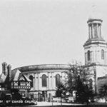 Shrewsbury, St Chad