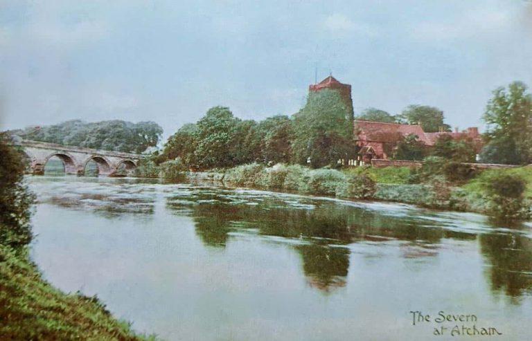 Atcham, Shropshire Family History Guide
