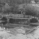 Waterloo bridge Clun