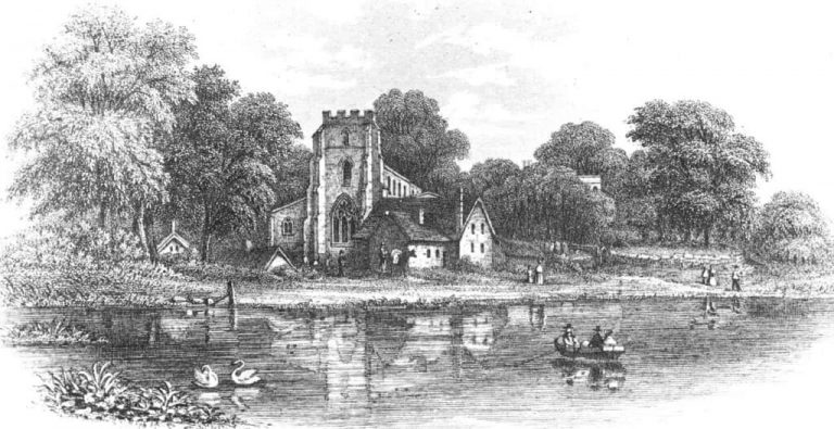 Lichfield St Chad Staffordshire Family History Guide