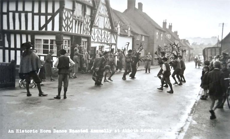Abbots Bromley Staffordshire Family History Guide