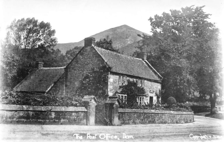 Ilam Staffordshire Family History Guide