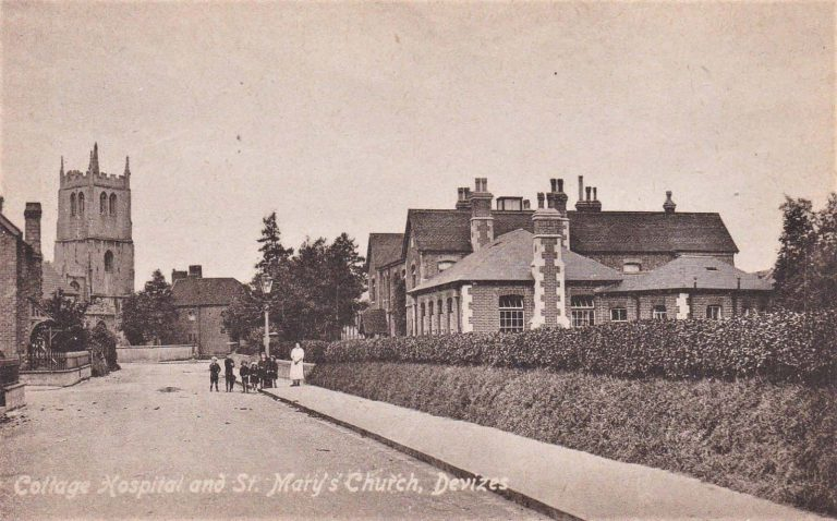 Devizes Wiltshire Family History Guide