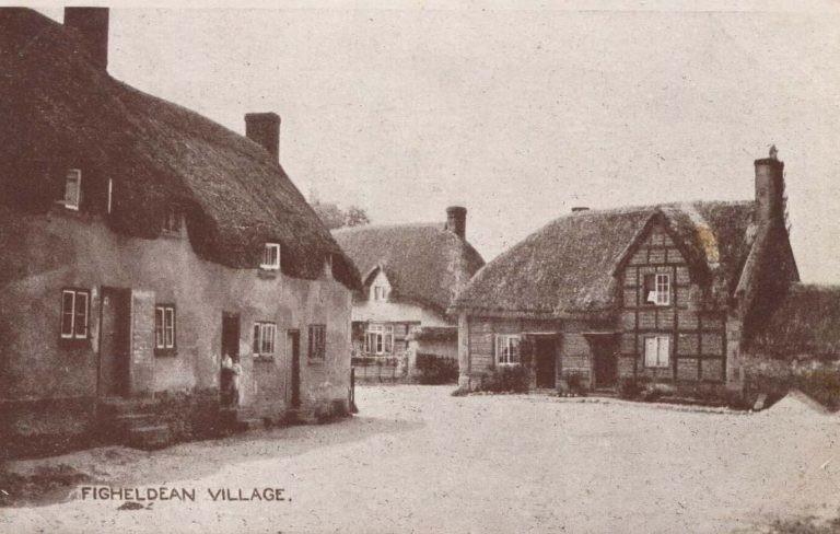 Figheldean, Wiltshire Family History Guide