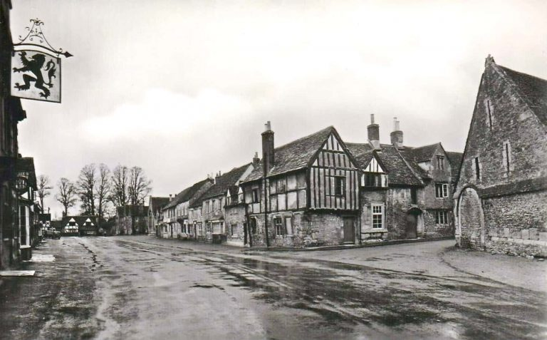 Lacock, Wiltshire Family History Guide