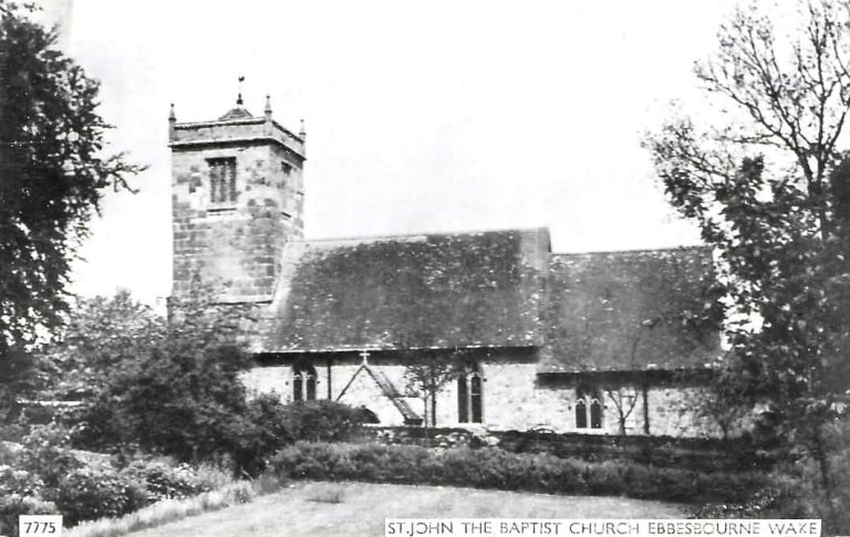 Ebbesbourne Wake Wiltshire Family History Guide