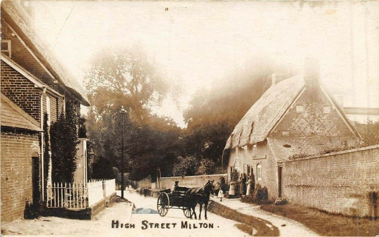 East Knoyle Wiltshire Family History Guide