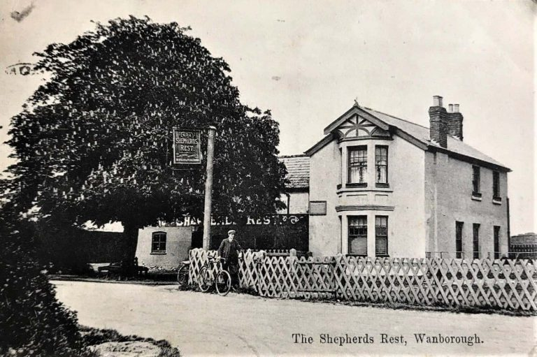 Wanborough, Wiltshire Family History Guide