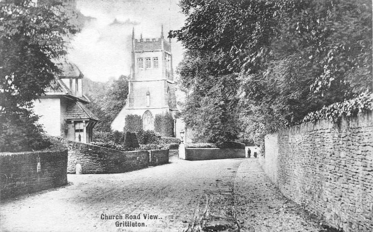 Grittleton, Wiltshire Family History Guide
