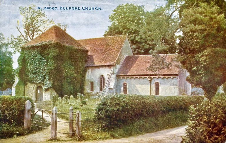 Bulford, Wiltshire Family History Guide