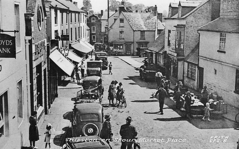 Shipston on Stour, Worcestershire Family History Guide