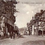 St Andrews Street Droitwich