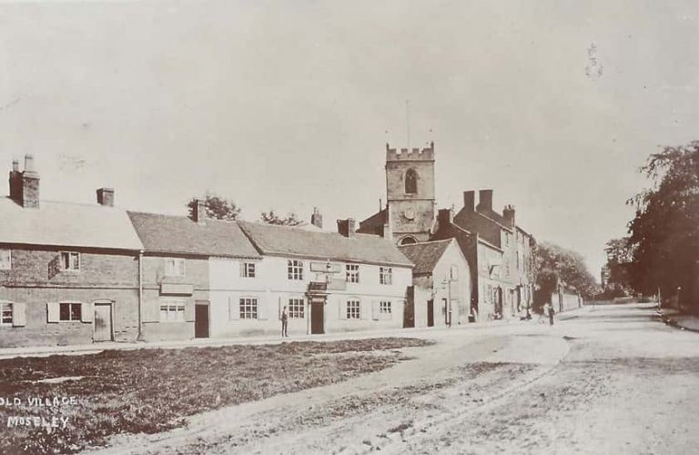 Moseley, Worcestershire Family History Guide