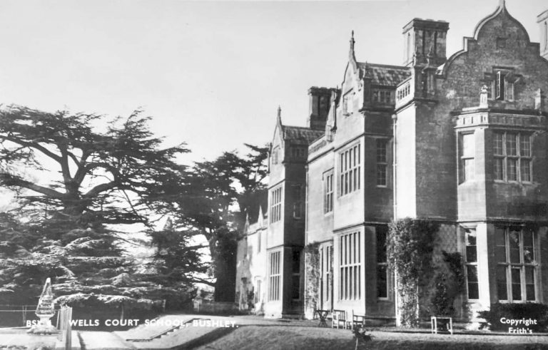 Bushley Worcestershire Family History Guide