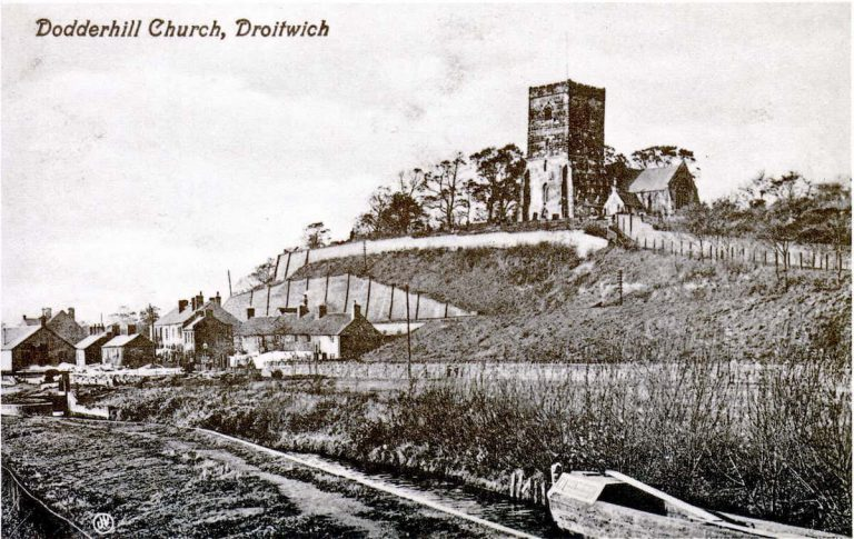 Dodderhill Worcestershire Family History Guide