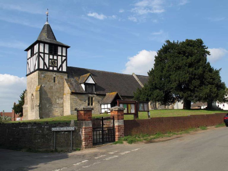 Defford, Worcestershire Family History Guide