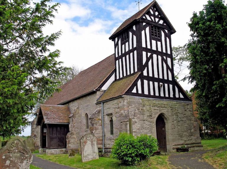 Kington Worcestershire Family History Guide