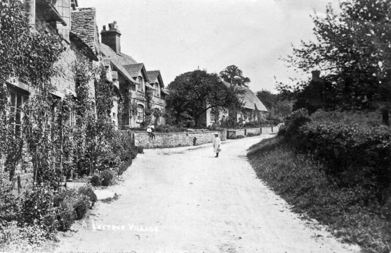 Adlestrop Gloucestershire Family History Guide