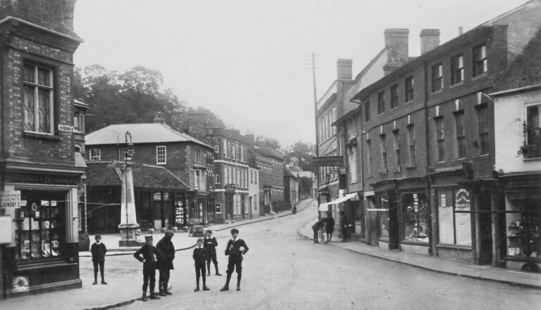 Ampthill Bedfordshire Family History Guide