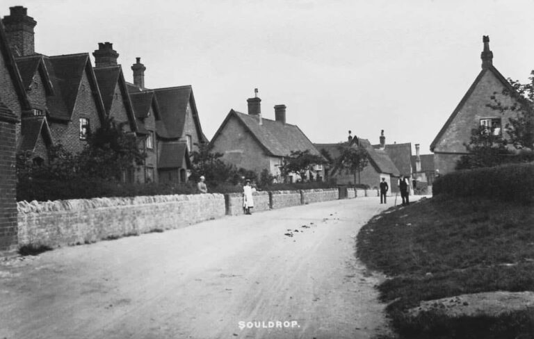 Souldrop, Bedfordshire Family History Guide