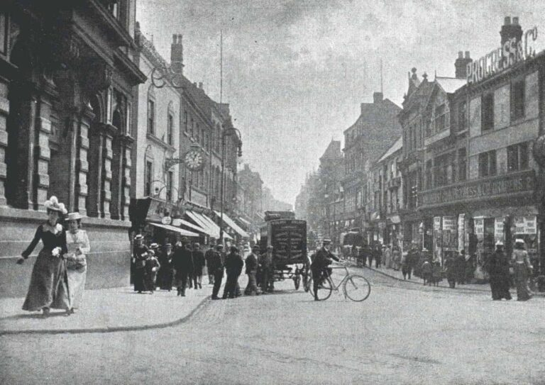 Derby Derbyshire Family History Guide