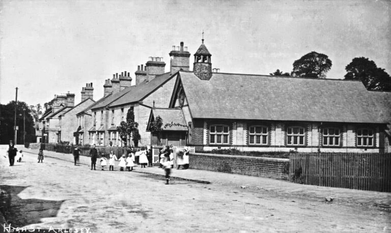 Arlesey Bedfordshire Family History Guide