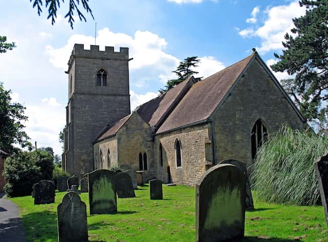 Eckington Worcestershire Family History Guide