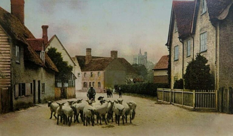 Elstow Bedfordshire Family History Guide
