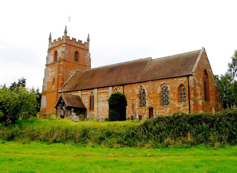 Martley, Worcestershire Family History Guide