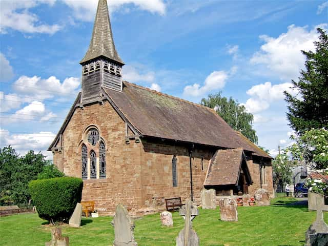 Rochford, Herefordshire & Worcestershire Family History Guide