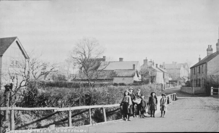 Stotfold Bedfordshire Family History Guide