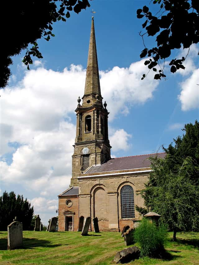 Tardebigge Worcestershire Family History Guide