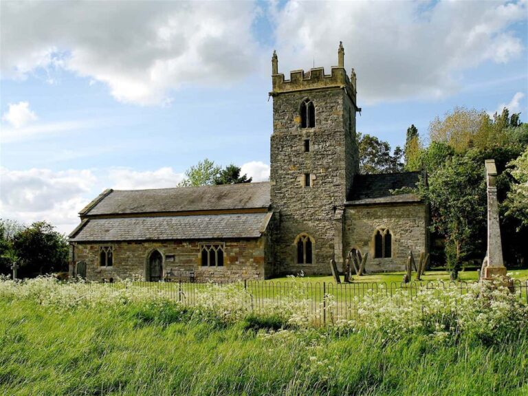 Throckmorton Worcestershire Family History Guide