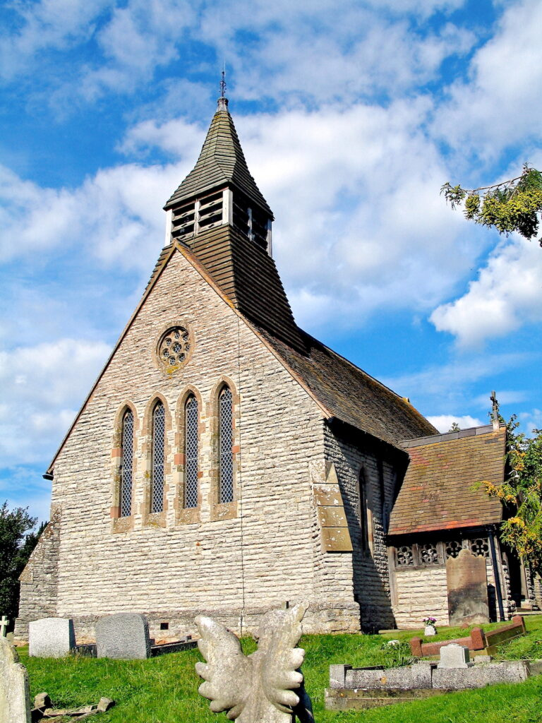 Tibberton Worcestershire Family History Guide