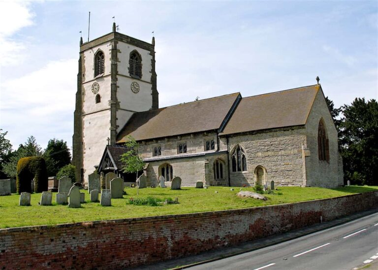 Upton Snodsbury Worcestershire Family History Guide