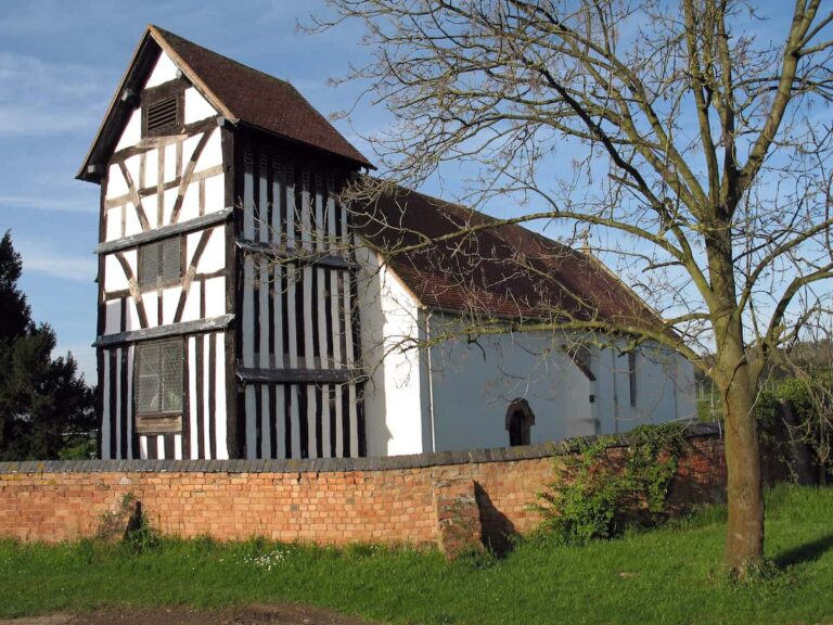 Warndon Worcestershire Family History Guide
