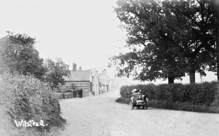 Wilstead Bedfordshire Family History Guide