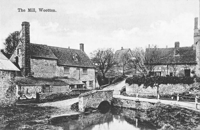 Wootton Bedfordshire Family History Guide